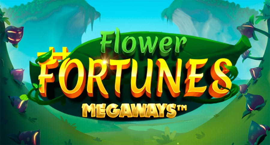 Flower Fortunes Megaways Slots Mega Reel