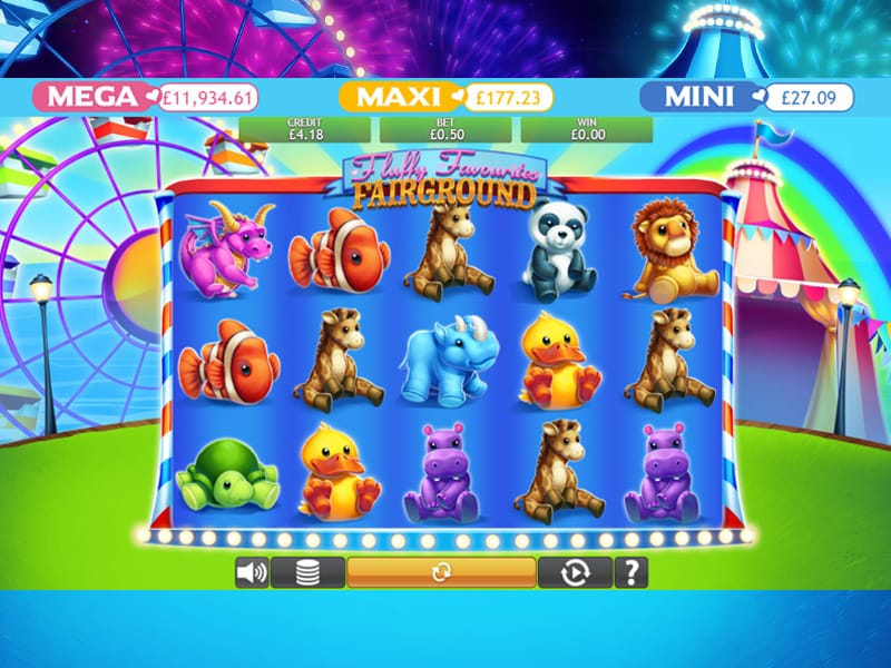 Best wikipedia fluffy favourites fairground slot offers cuddly winnings tool club orlando