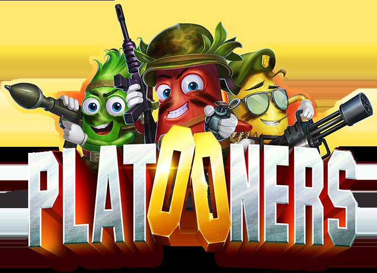 platooners game slots online