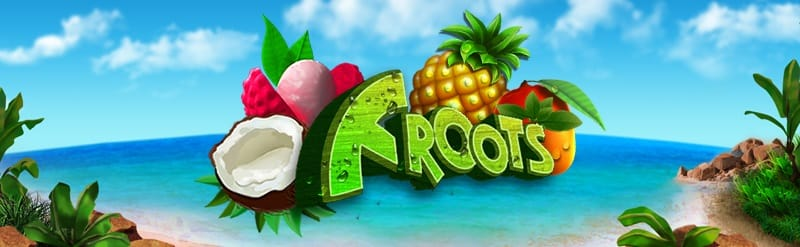 Froots Slot Mega Reel Banner