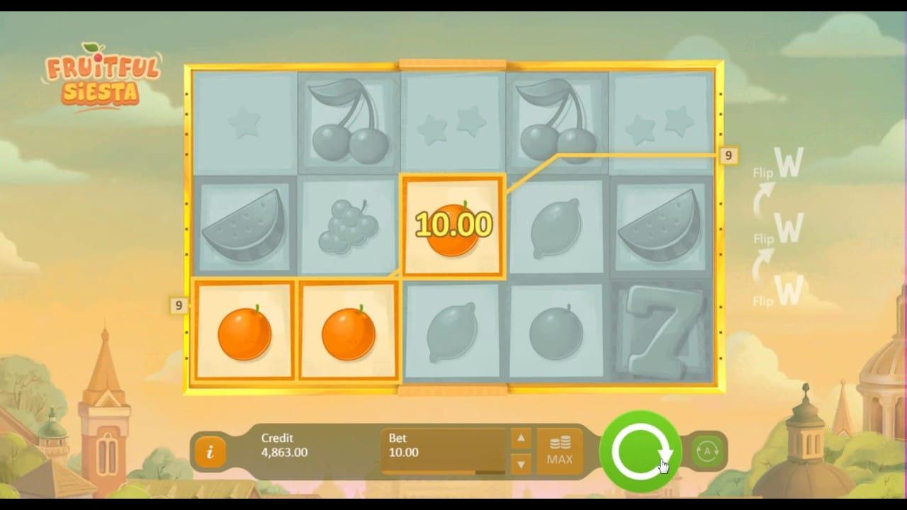 Fruitful Fiesta Slot Mega Reel Slot