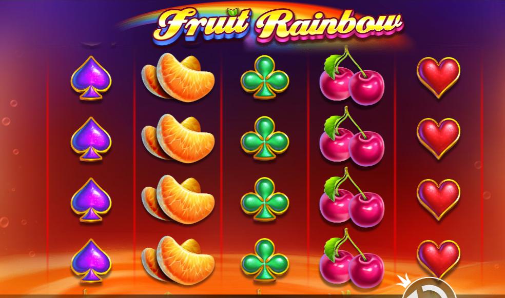 Fruit Rainbow Slots Online