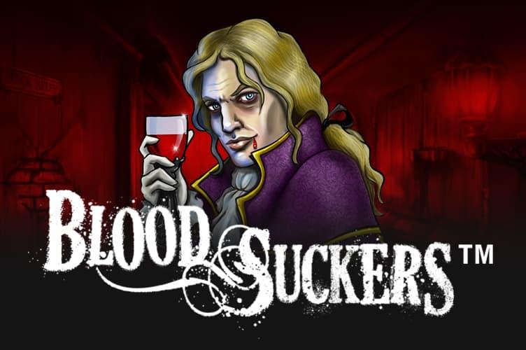 blood suckers slot mega reel