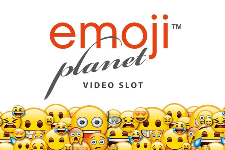 Emoji Planet Slots Mega Reel