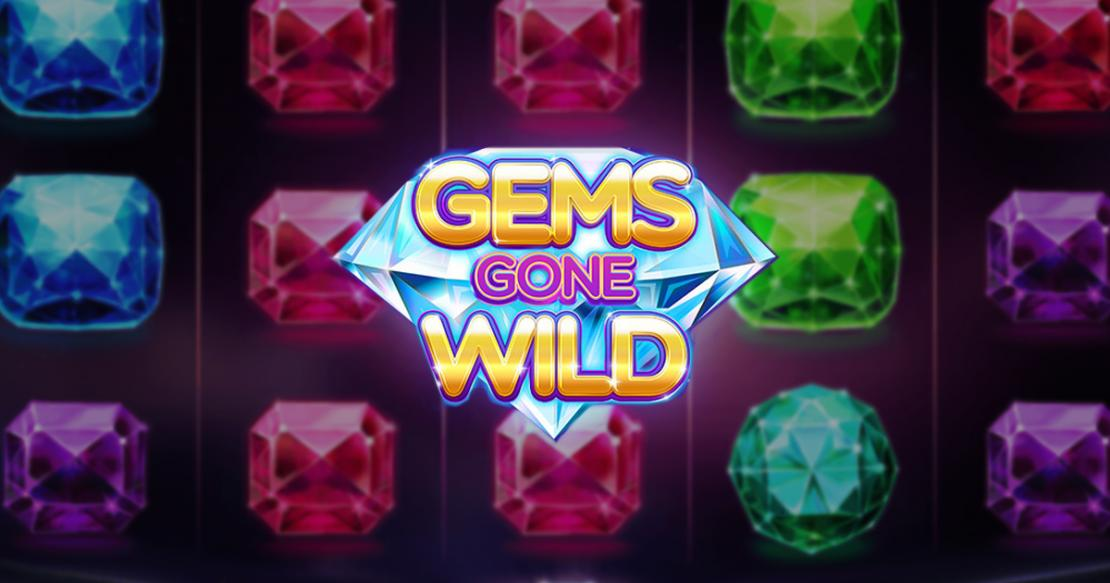 Gems Gone Wild Logo