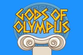 Gods of Olympus Slot Mega Reel