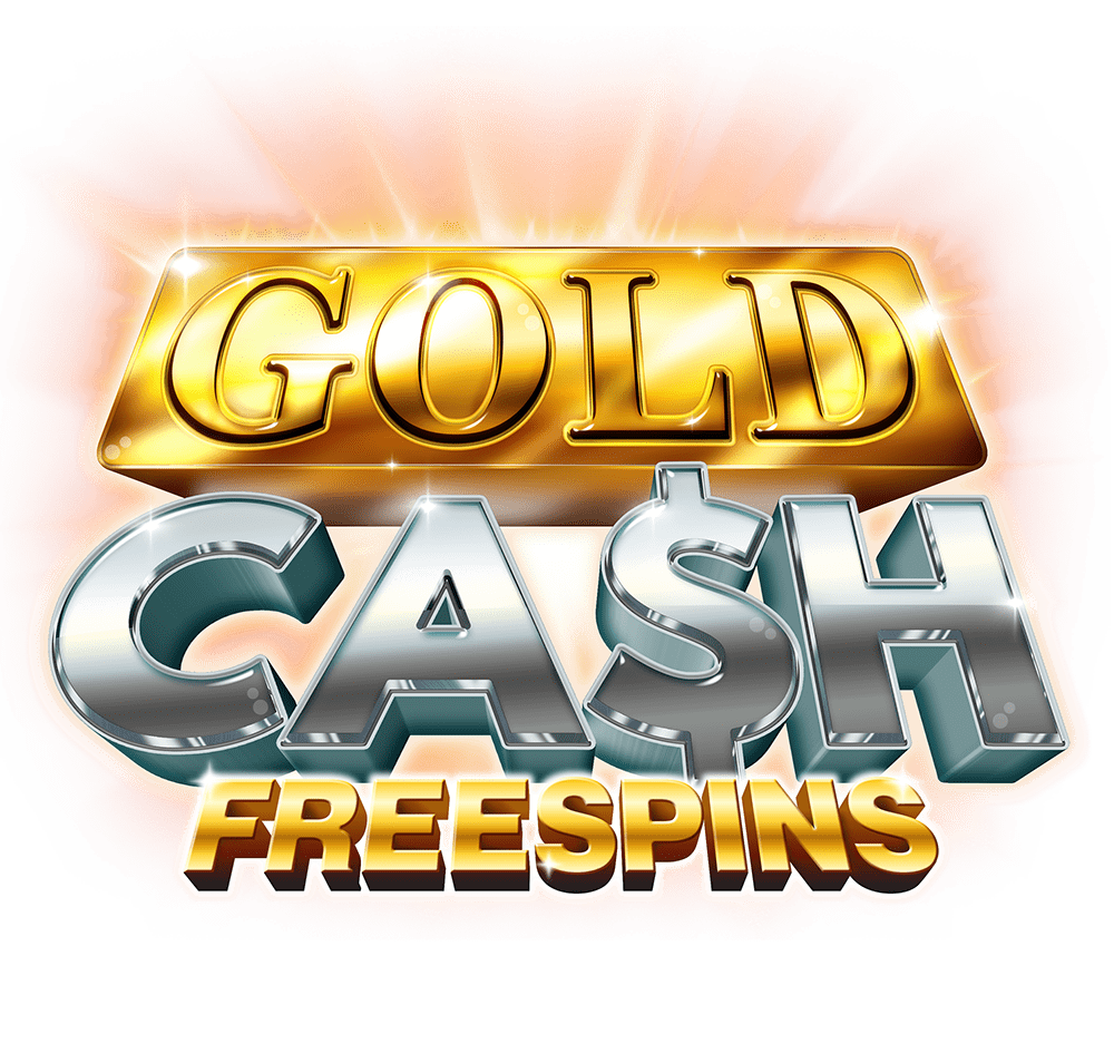 Gold Cash Free Spins Slot Mega Reel