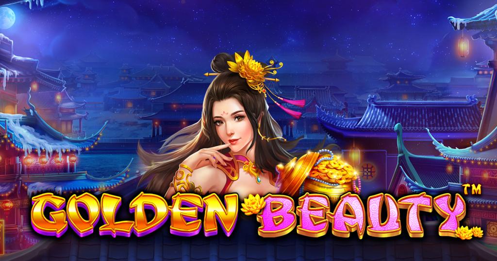 Golden Beauty Slots Mega Reel