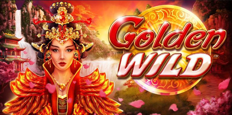 Golden Wild Logo