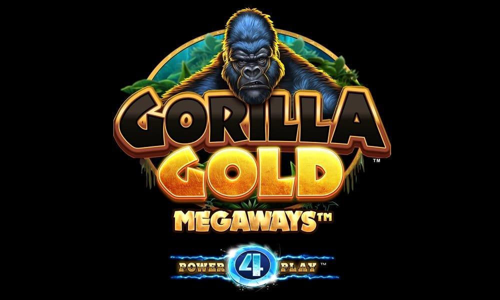 Gorilla Gold MegaWays Slots Mega Reel