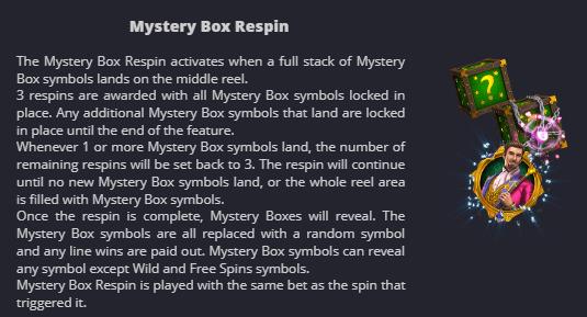 Great Albini Mystery
