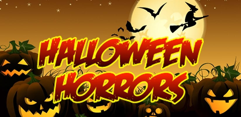 Halloween Horros Slot UK Mega Reel