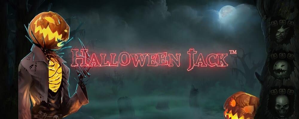 Halloween Jack Logo