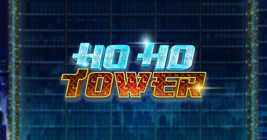 Ho Ho Tower Slot Mega Reel