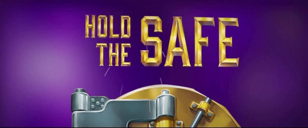 Hold The Safe Logo