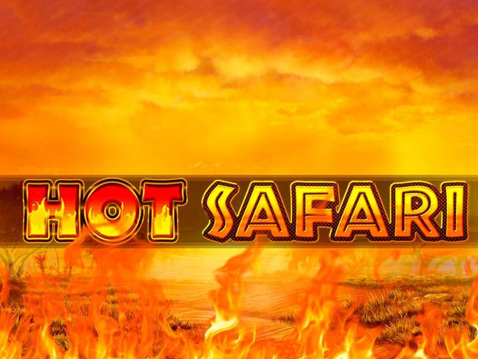 Hot Safari Slot Mega Reel