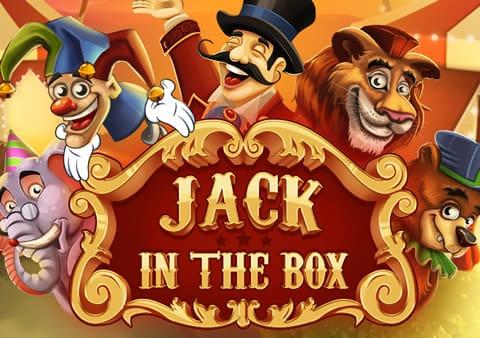 Jack in the Box Slot Mega Reel