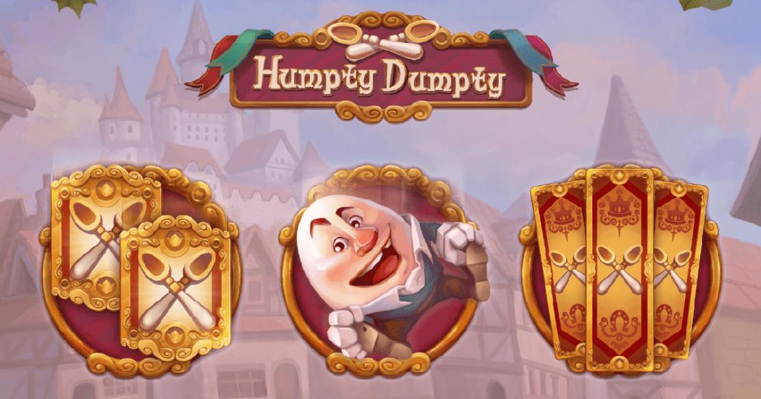 Humpty Dumpty Slot Mega Reel