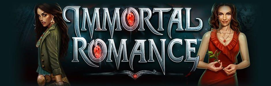 Immortal Romance Slots Mega Reel