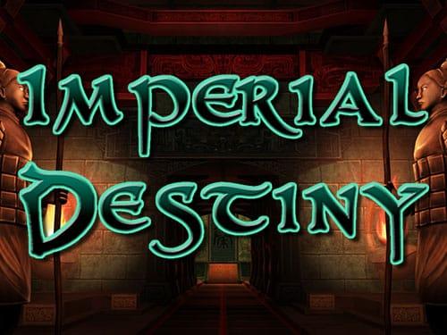 Imperial Destiny Slot Mega Reel