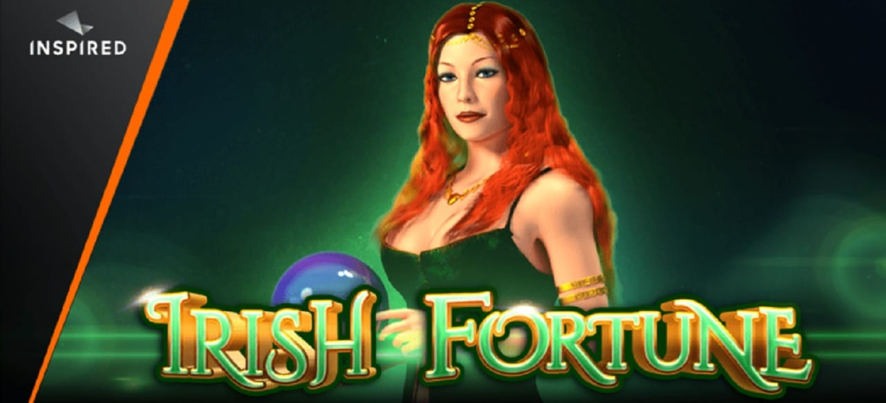 Irish Fortune slots Mega Reel