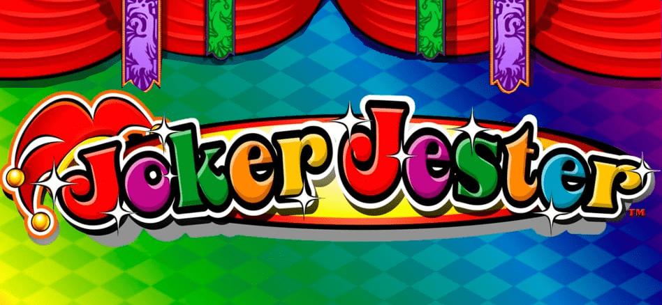 Joker Jester Slot Uk Mega Reel