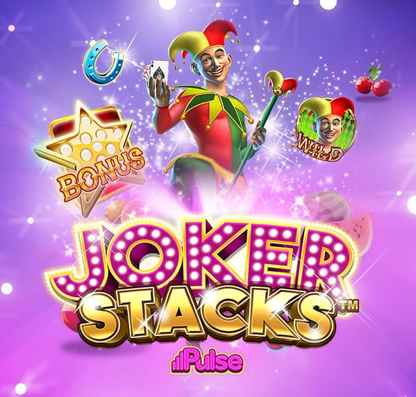 Joker Stacks Slot UK Mega Reel