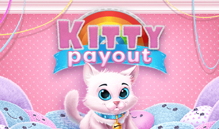 Kitty Payout Jackpot Slot Mega Reel