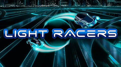 Light Racers Slots Mega Reel