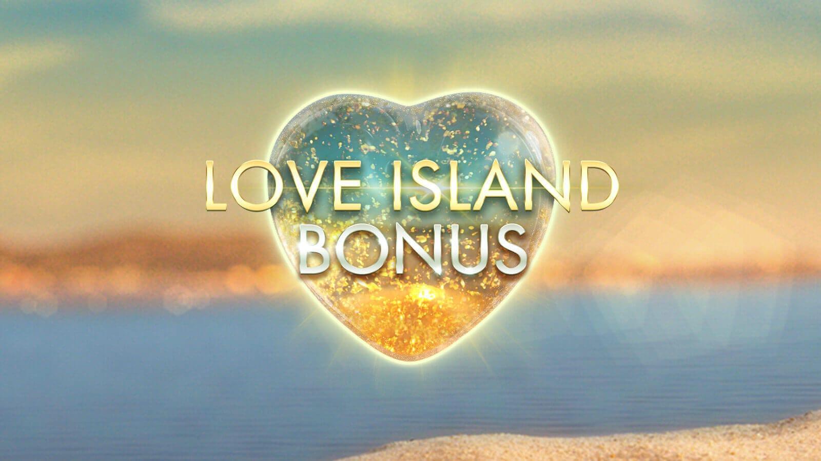 Love Island Bonus Slots Mega Reel