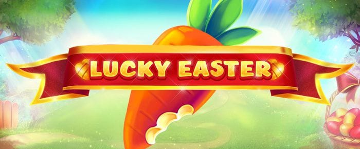 Lucky Easter Slots Mega Reel