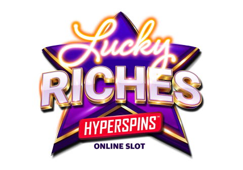 Lucky Riches Hyperspins Slots Mega Reel