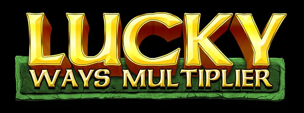 Lucky Ways Multiplier Slots Mega Reel