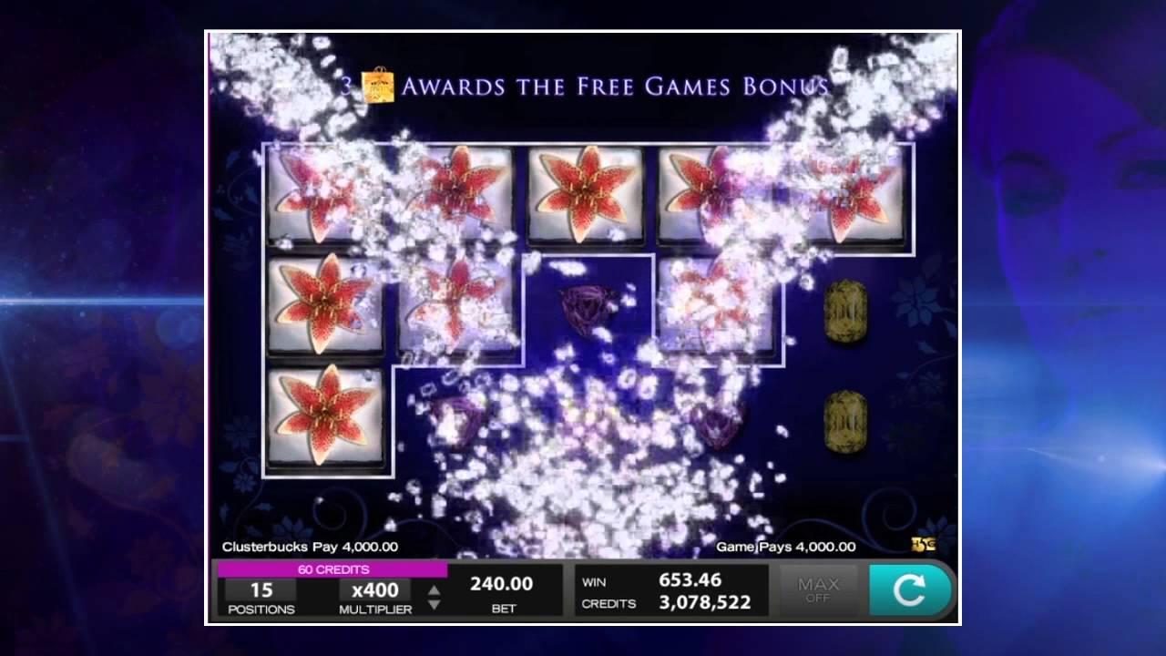Magnificent Jewels Slots UK