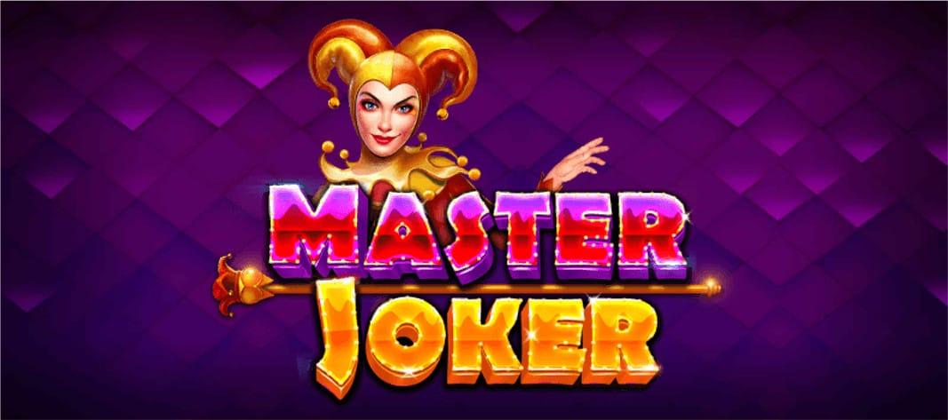 Master Joker Slots Mega Reel