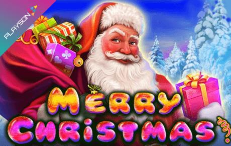 Merry Christmas Slots Mega Reel