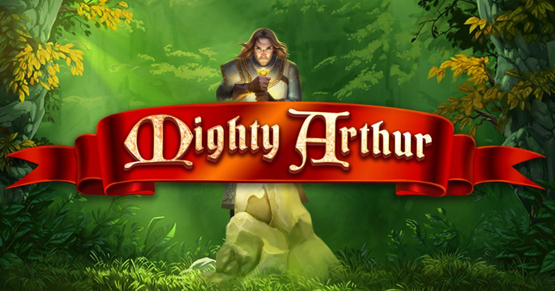 Mighty Arthur Slots Mega Reel