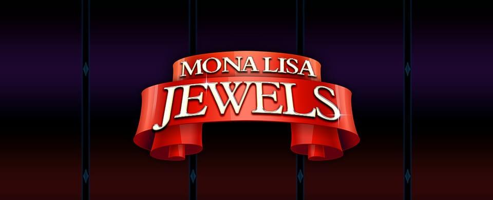 Mona Lisa Jewels Slot Mega Reel