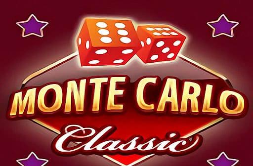 Monte Carlo Classic Slots Mega Reel