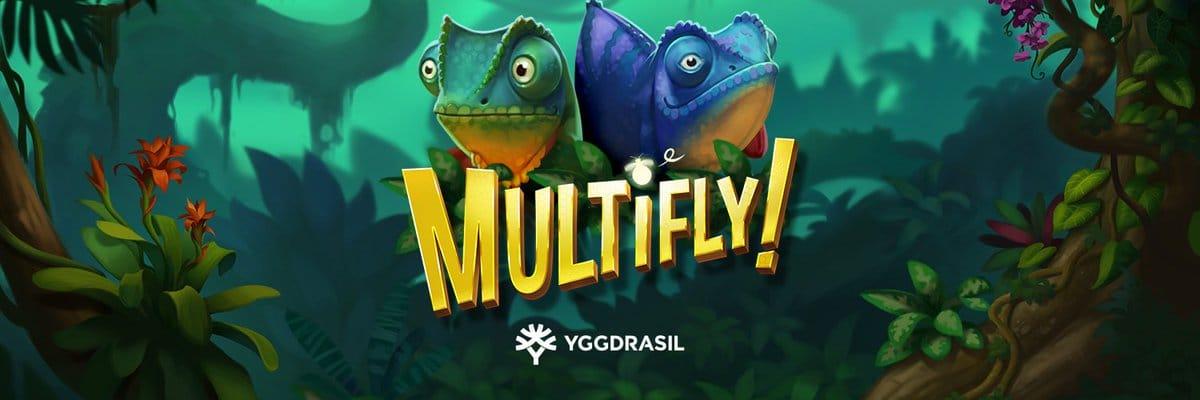 Multifly! Slot Mega Reel