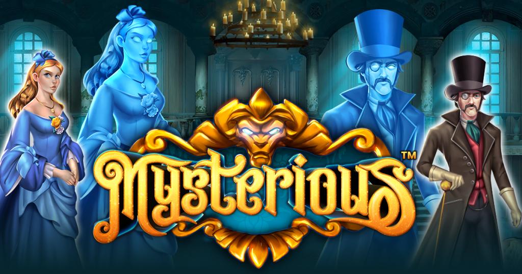 Mysterious Slots Mega Reel