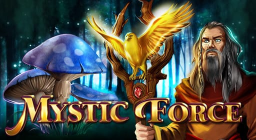 Mystic Force Slots Mega Reel