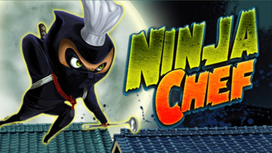 Ninja Chef Slots Mega Reel