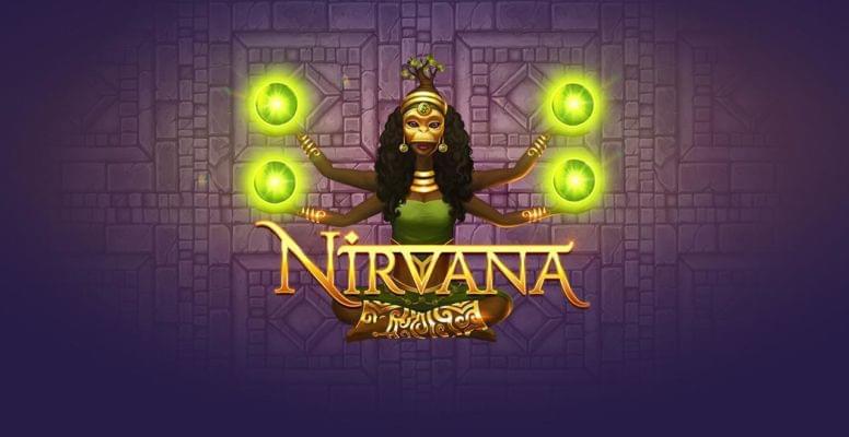 Nirvana Slots Mega Reel