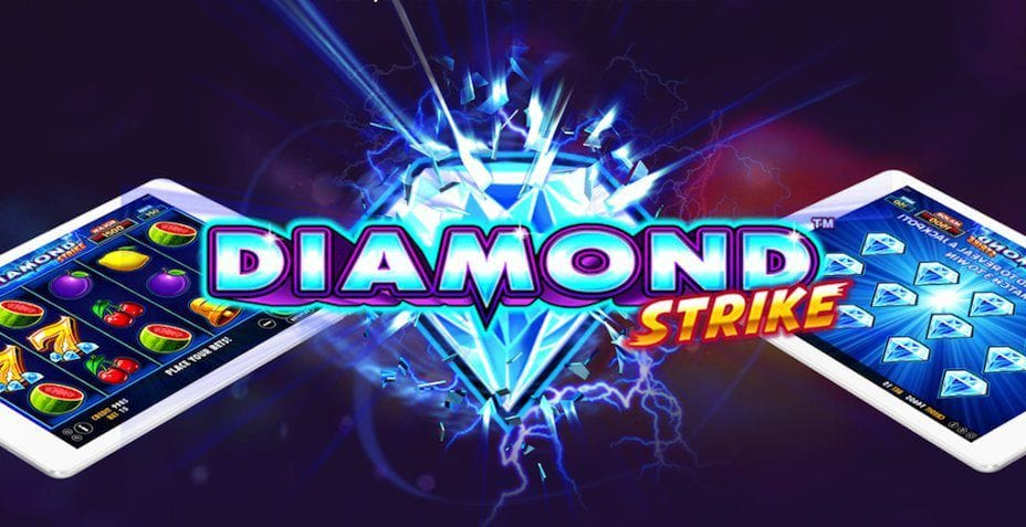 Diamond Strike Slot Image