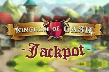 Kingdom of Cash Jackpot Slot