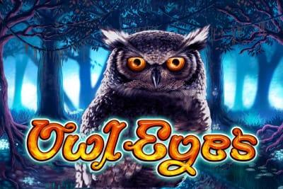 owl eyes slots game online