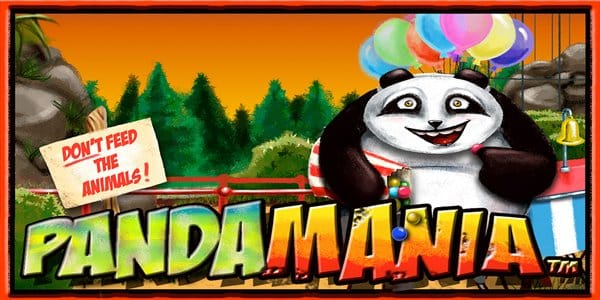 pandamania game slots online play