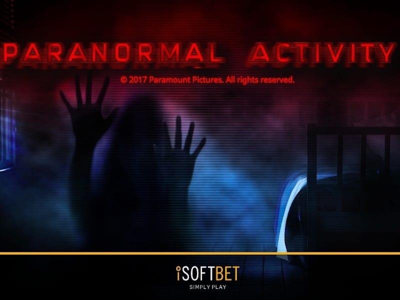 Paranormal Activity Slots Mega Reel