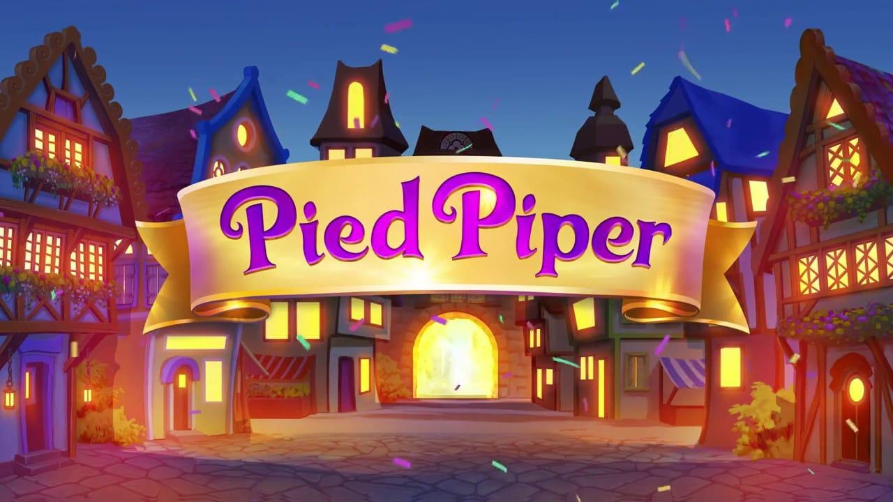 Pied Piper Slots Mega Reel